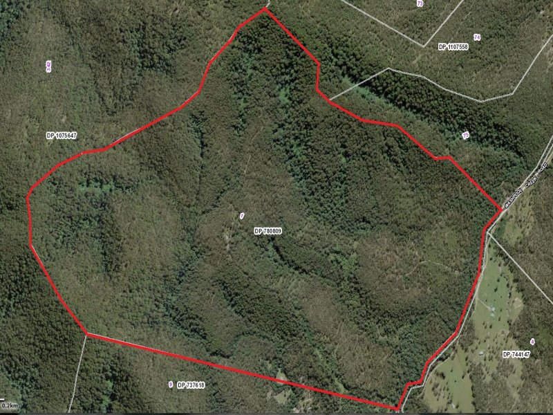 Lot 1 DP780809 Washpool Creek Road, Booral, NSW 2425