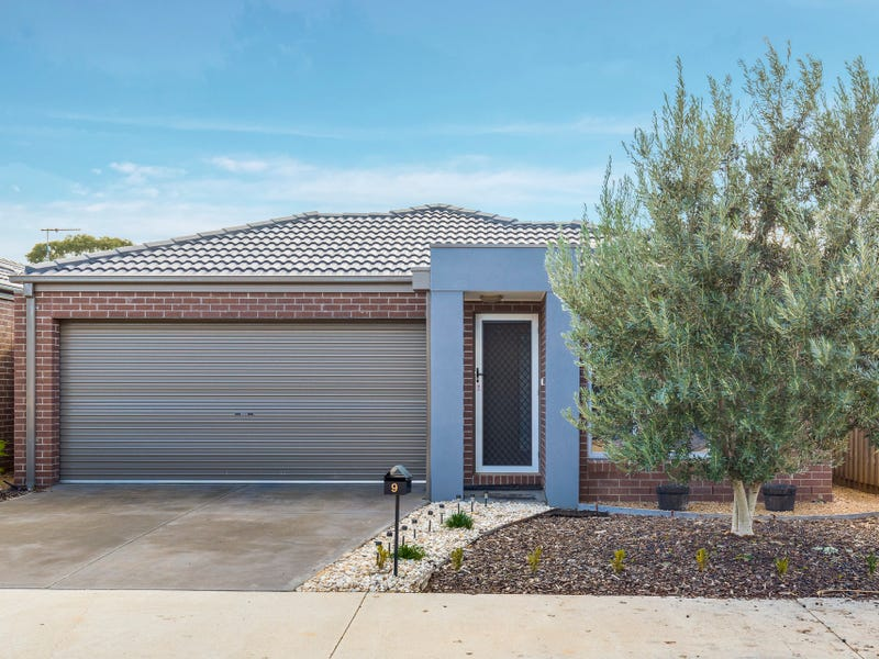 9/36 Somerton Court, Bacchus Marsh, Vic 3340
