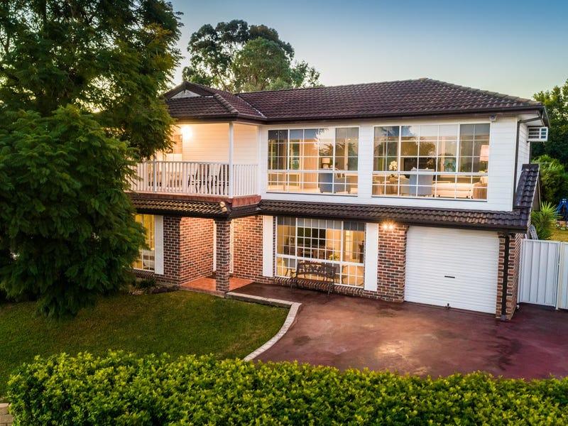 22 Haredale Street, Ambarvale, NSW 2560