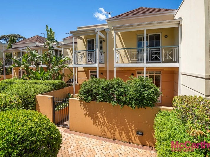 4/21 Waragal Avenue, Rozelle, NSW 2039