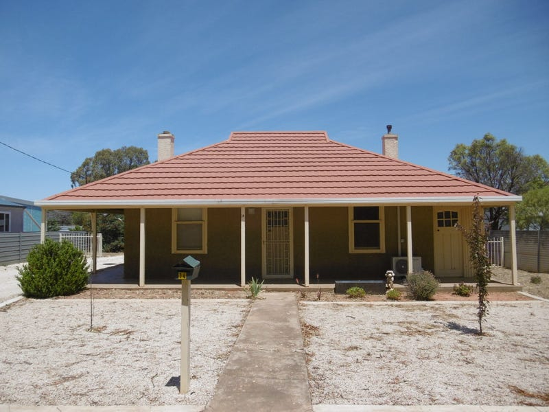 14 Creek Street, Jamestown, SA 5491