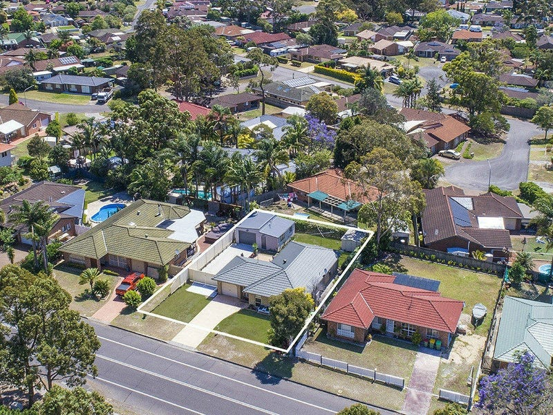 81 Mitchell Drive, Kariong, NSW 2250