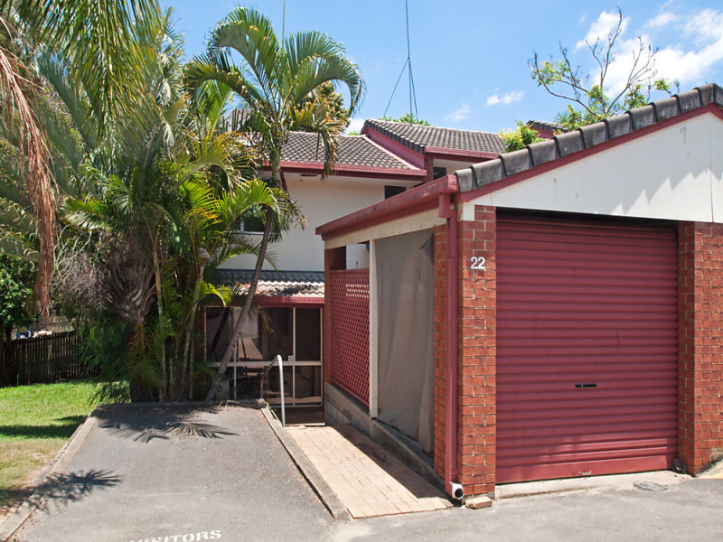 22/132 Smith Road, Woodridge, Qld 4114