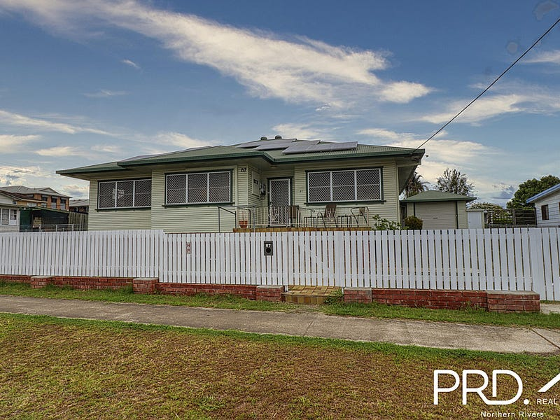 87 Hare Street, Casino, NSW 2470