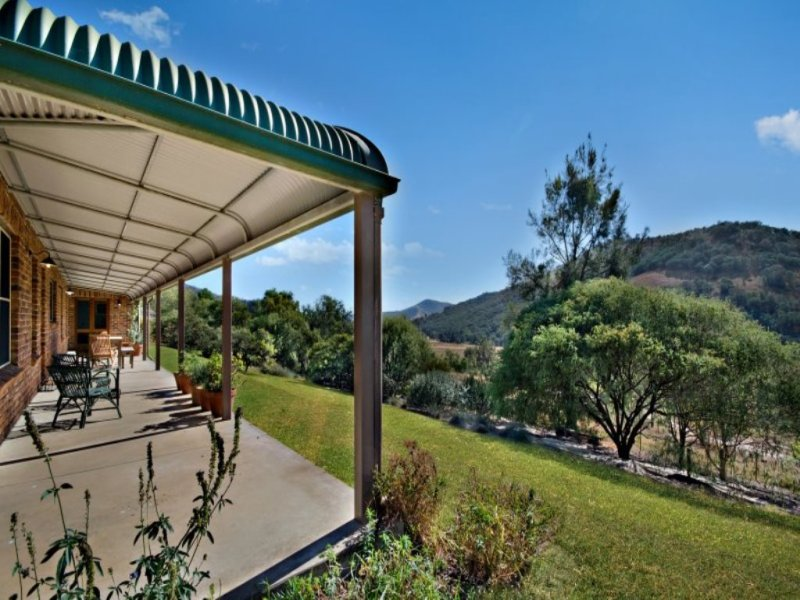 1592 Ogunbil Road, Ogunbil, NSW 2340