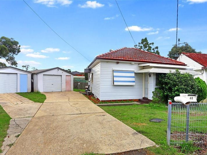 48 Amesbury Avenue, Sefton, NSW 2162