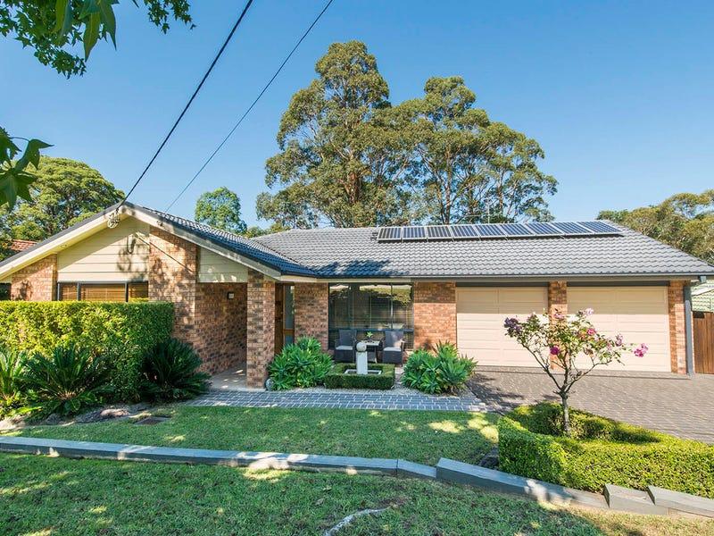 4 Muriel Street, Faulconbridge, NSW 2776