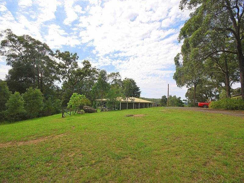 169 Lyrebird Lane, Ourimbah, NSW 2258