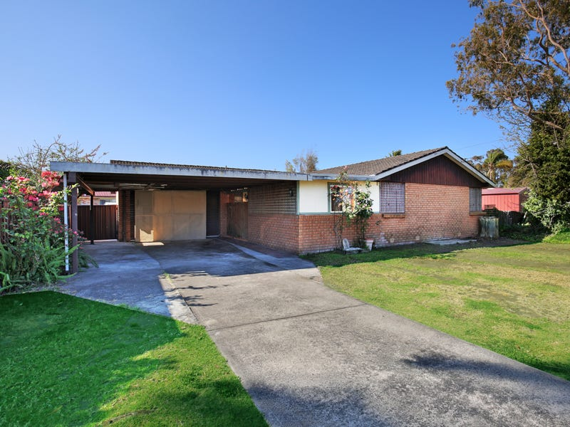21 Crawford Drive, North Nowra, NSW 2541