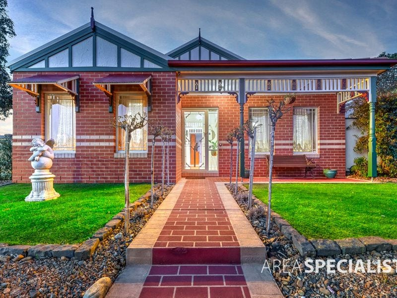 1 Settlers Way, Cairnlea, Vic 3023