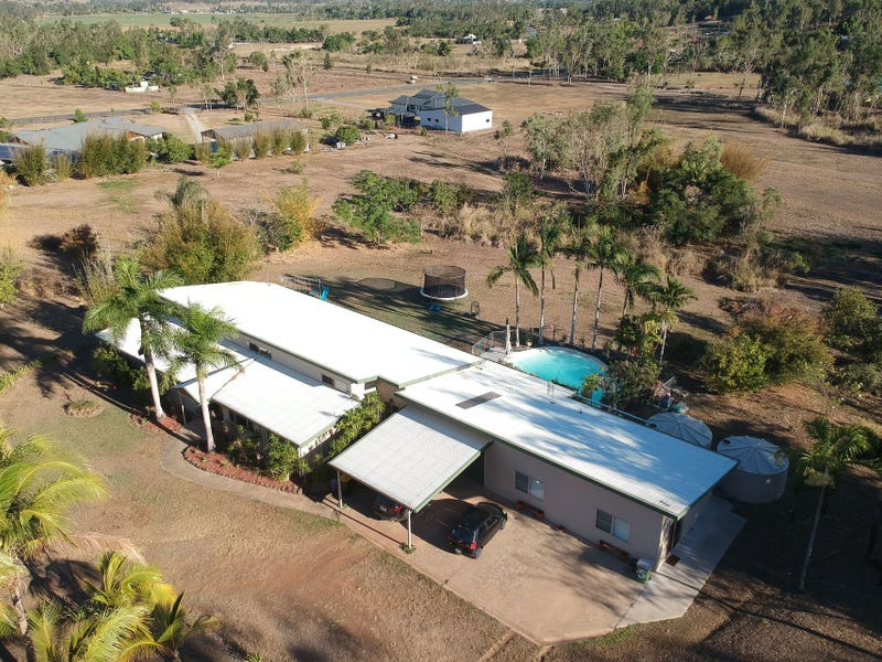 534 Sugarloaf Road, Riordanvale, Qld 4800