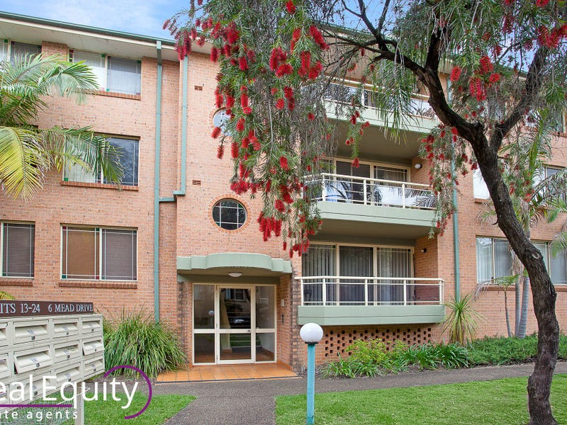 15/6 Mead Drive, Chipping Norton, NSW 2170