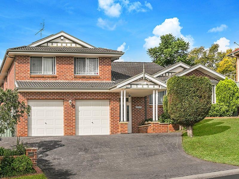 7 Hartford Avenue, Glen Alpine, NSW 2560