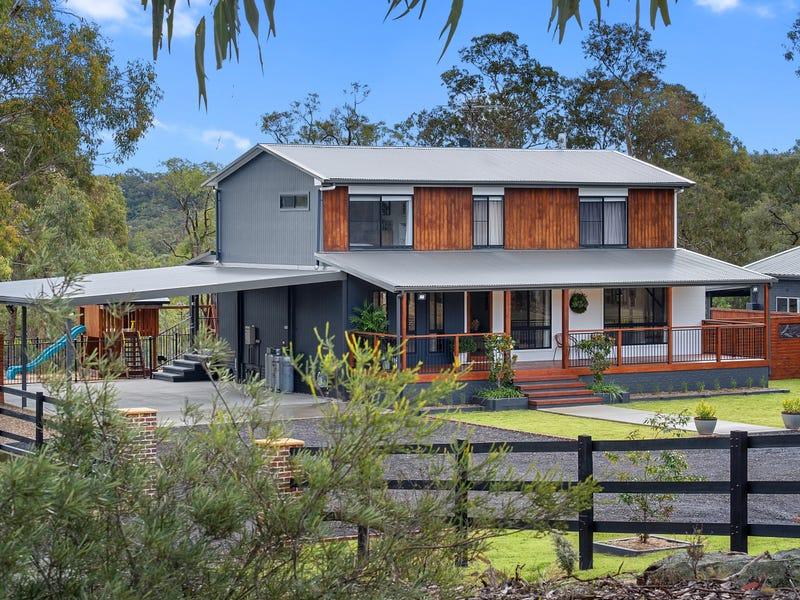 408 Tizzana Road, Ebenezer, NSW 2756