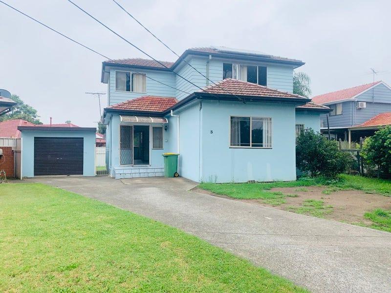 3 Dunrossil Avenue, Fairfield East, NSW 2165