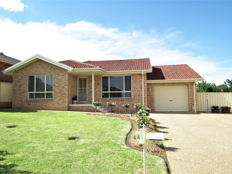 44 Waugh Street, Griffith, NSW 2680