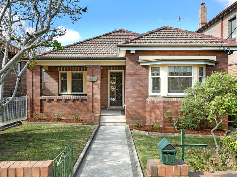 11 Potter Street, Russell Lea, NSW 2046