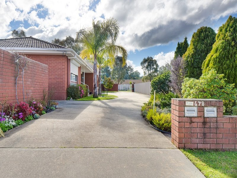 2/678 Union Road, Lavington, NSW 2641