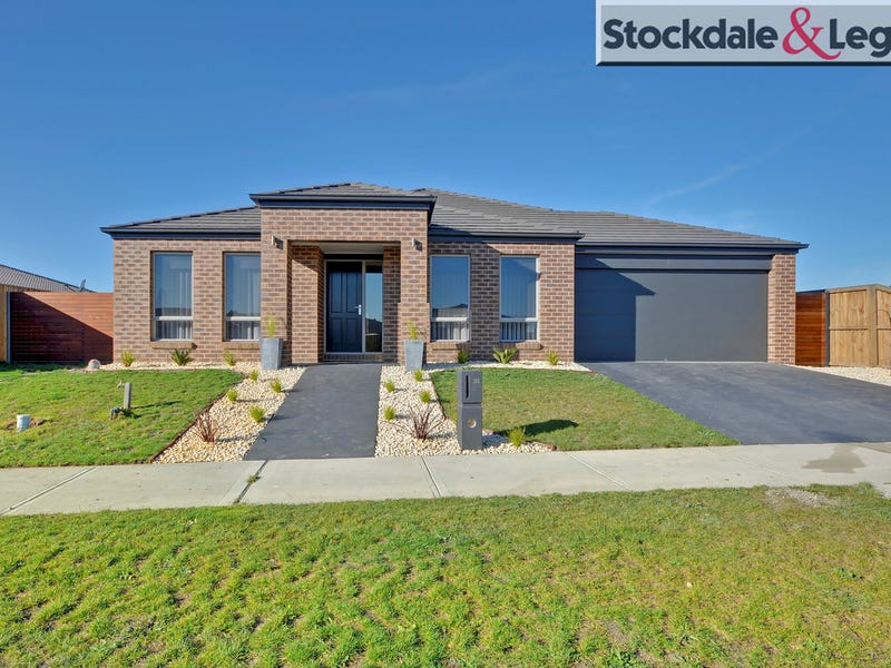 31 Discovery Boulevard, Moe, Vic 3825