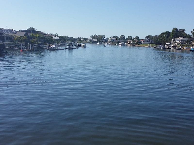 17 Sea Glint, Pelican Waters, Qld 4551