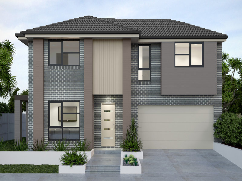 Lot 9328 Potts Street, Oran Park