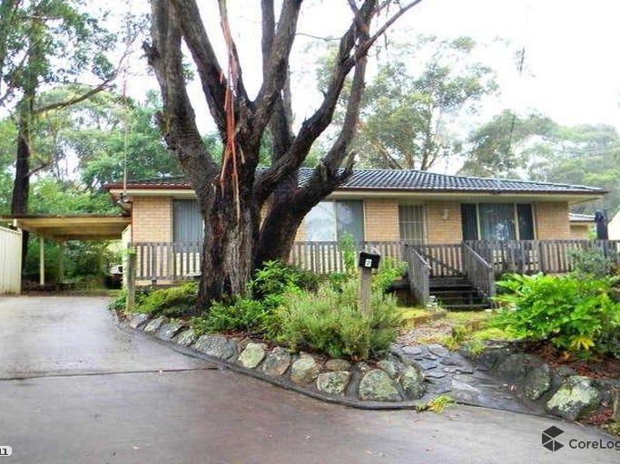 2 Rock Lea Street, Hazelbrook, NSW 2779