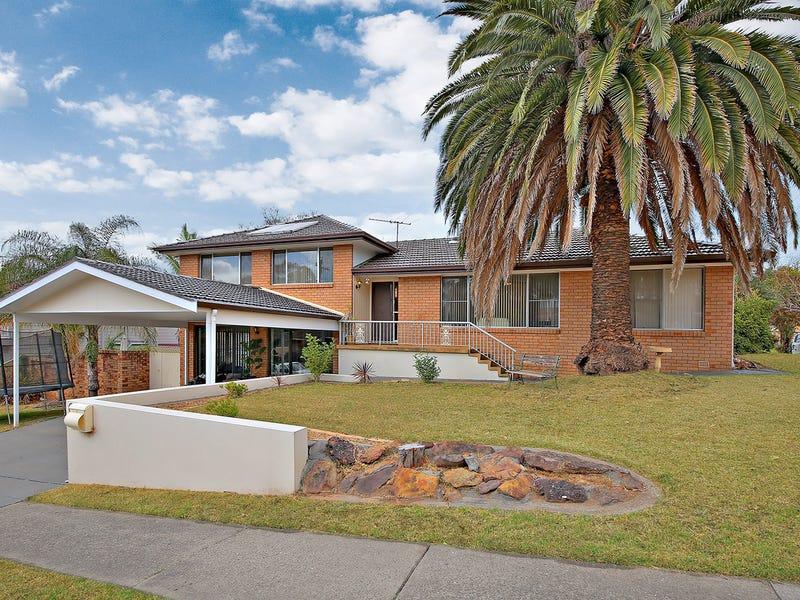 6 Fitzgerald Avenue, Hammondville, NSW 2170