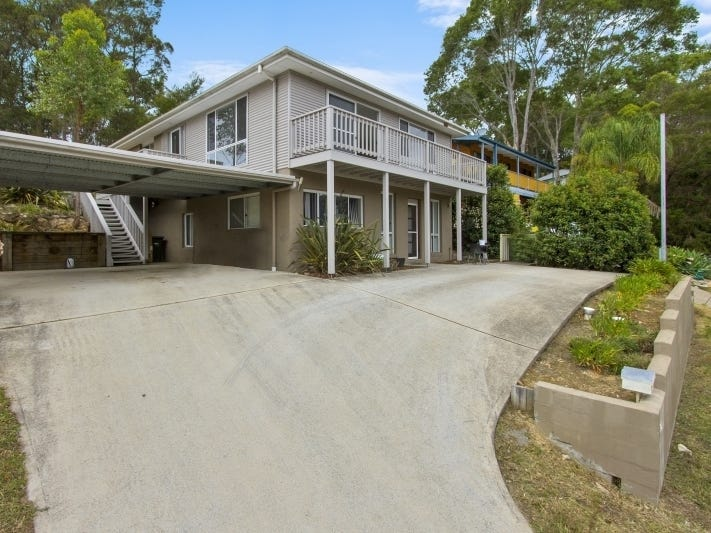 1 & 2/29 Albatross Road, Catalina, NSW 2536