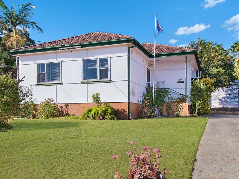 19 Birtles Avenue, Pendle Hill, NSW 2145