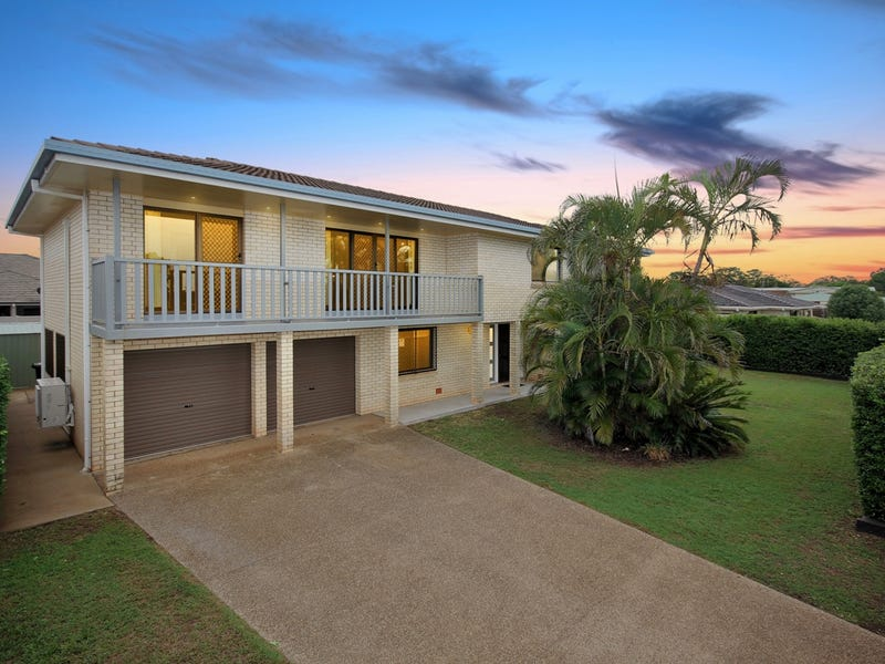 27 Avenell Street, Avenell Heights, Qld 4670