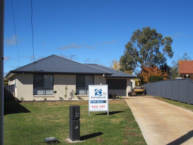 12 Hawkes Drive, Oberon, NSW 2787