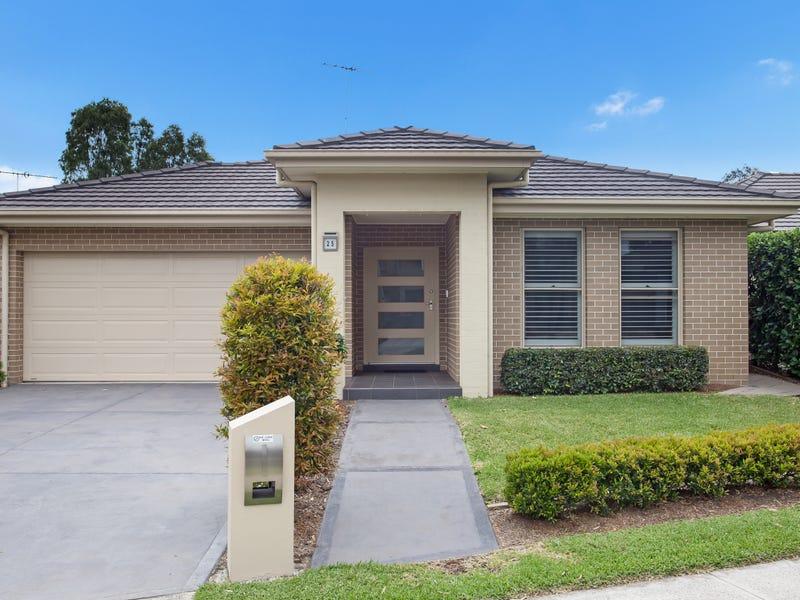 25 Nicholls Way, Pemulwuy, NSW 2145