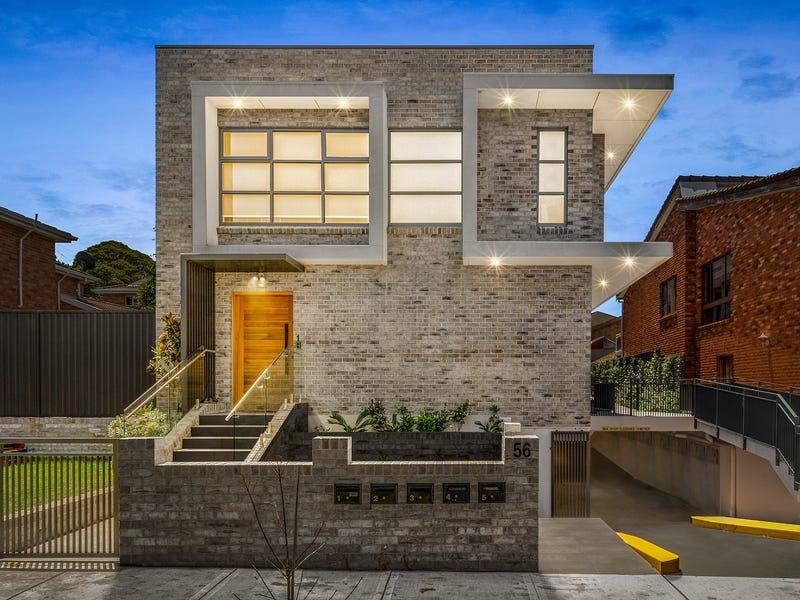 2/56 Terry Street, Arncliffe, NSW 2205