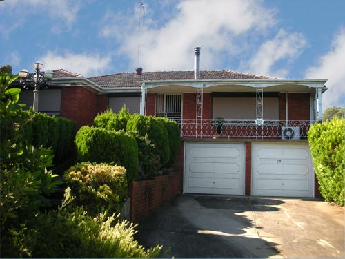 28 Old Castle Hill Road, Castle Hill