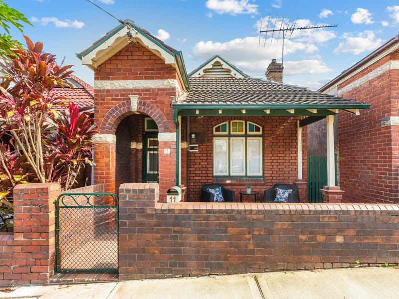 11 Wood Street, Ashfield, NSW 2131