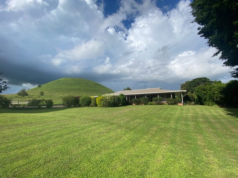 8693 KENNEDY HIGHWAY, Wongabel, Qld 4883