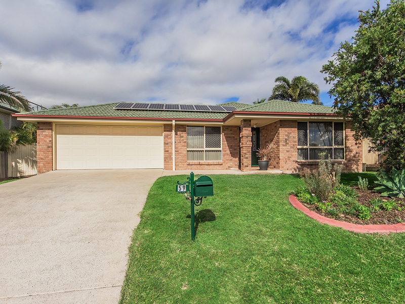 59 Rumsey Drive, Raceview, Qld 4305