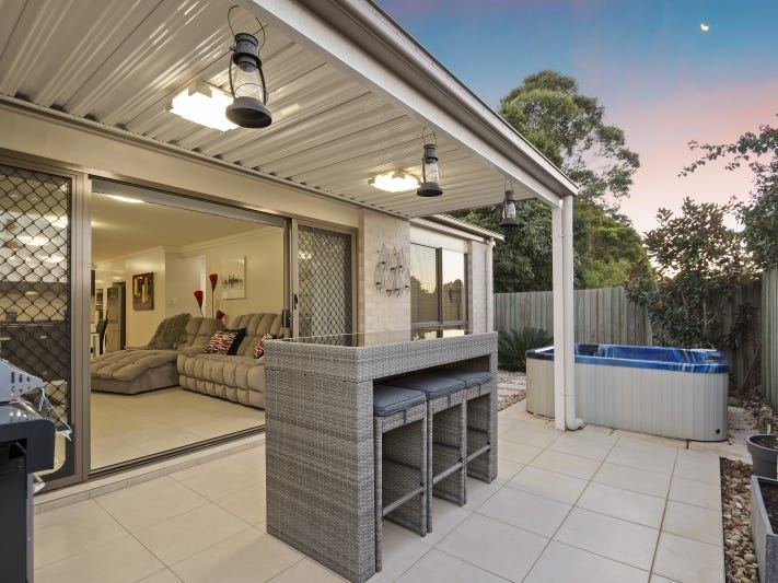 3/77 Bouganvillea Drive, Middle Ridge, Qld 4350