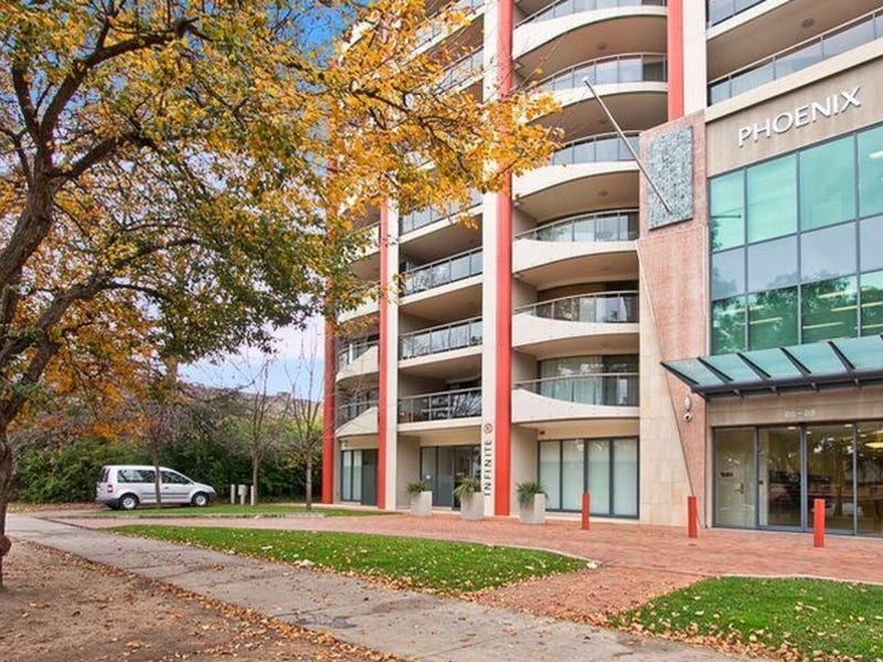 309/86 Northbourne Avenue, Braddon, ACT 2612