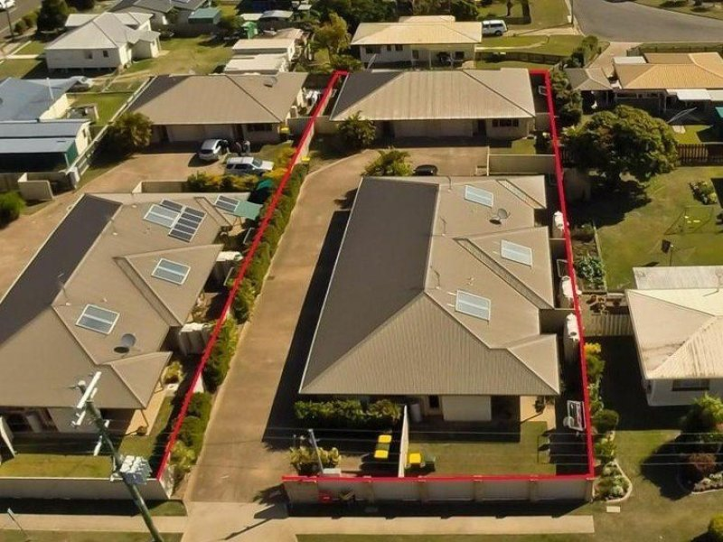 66 Anderson Street, Avenell Heights, Qld 4670