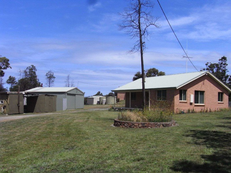 21 Cottons Drive, Little Swanport, Tas 7190
