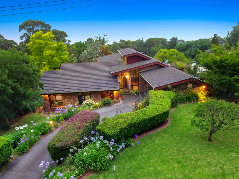 31 Bellbird Avenue, Kurrajong Heights, NSW 2758