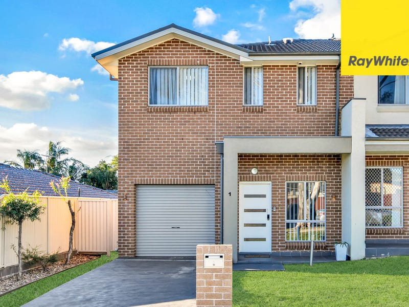 1/59 Cambridge Street, Blacktown, NSW 2148