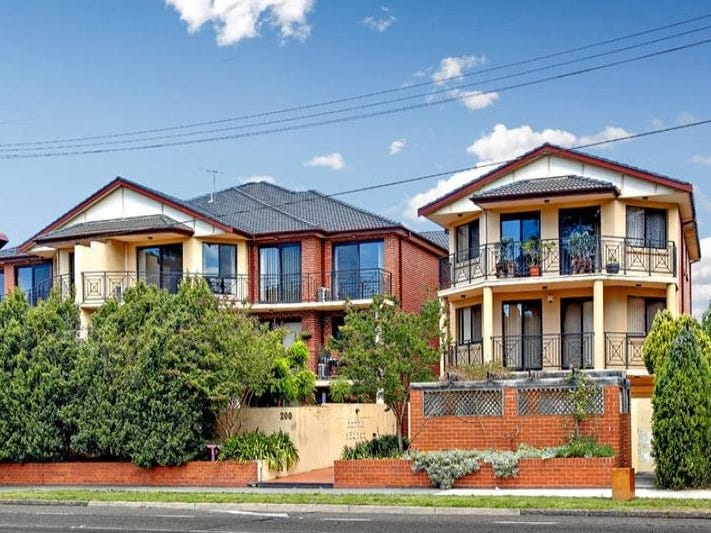 9/200 Liverpool Road, Enfield, NSW 2136