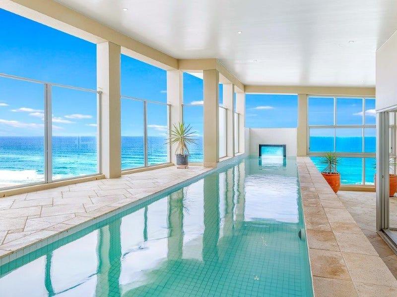 Ultima Penthouse 30 Garfield Terrace, Surfers Paradise
