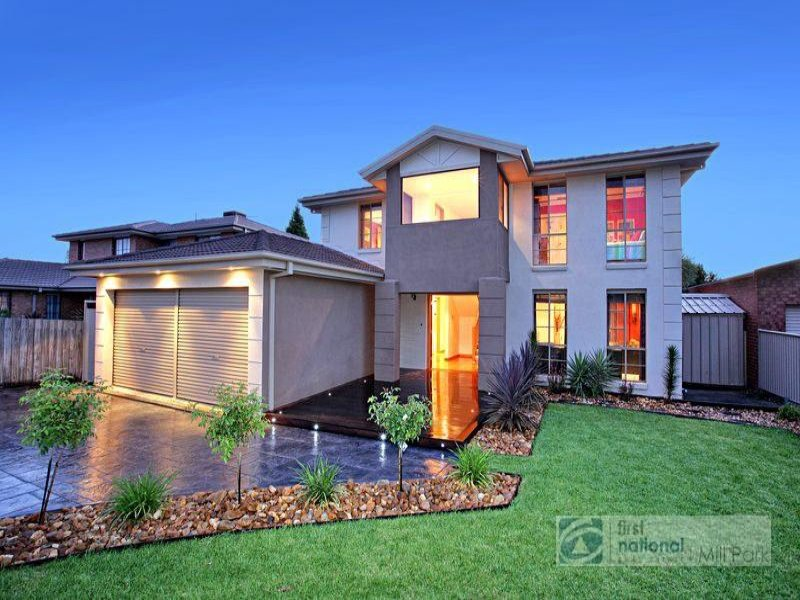 35 Prince of Wales Ave, Mill Park, Vic 3082