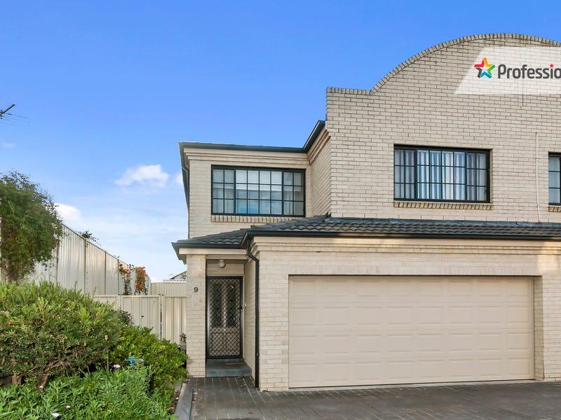 9/46-52 Wattle Road, Casula, NSW 2170