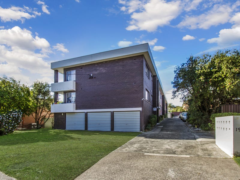3/199 Albany Street, Point Frederick, NSW 2250