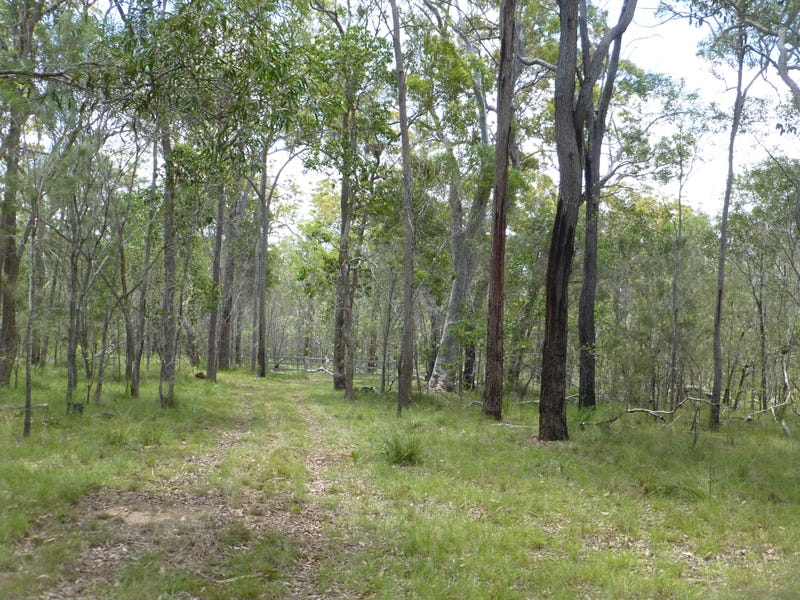 Address available on request, Cherwell, Qld 4660