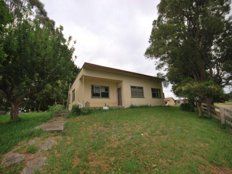 11 Wonyip Hill Road Via Wonyip, Toora, Vic 3962